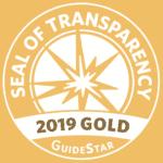 GuideStar Seal of Transparency Logo