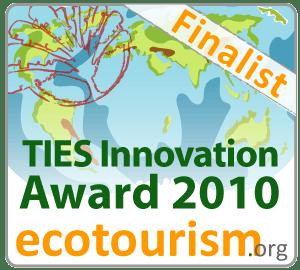 TIES Innovation Award 2010