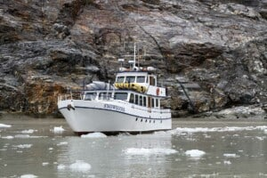 Snow Goose Alaska cruise ship