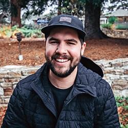 Slater Moore photo