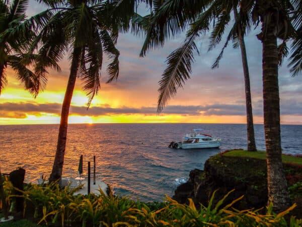 Sunset Paradise Resort Fiji