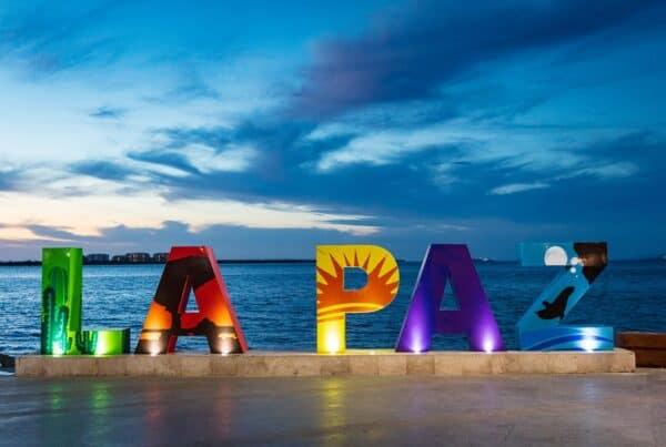 La Paz Baja