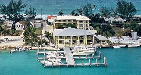seacrest hotel bimini