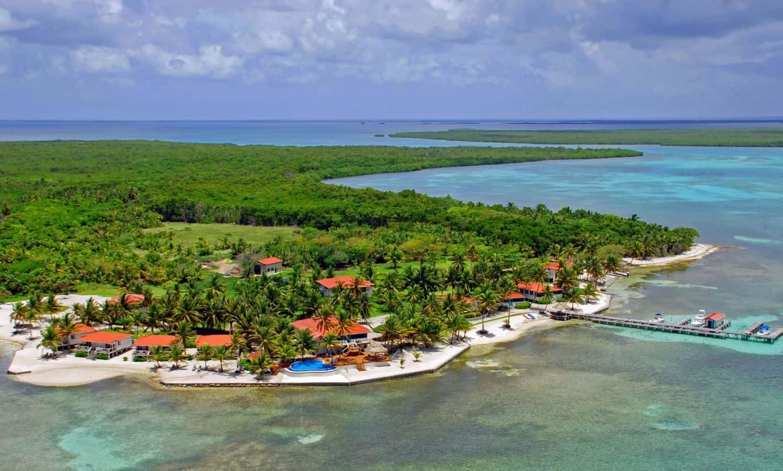 Turneffe Flats Belize
