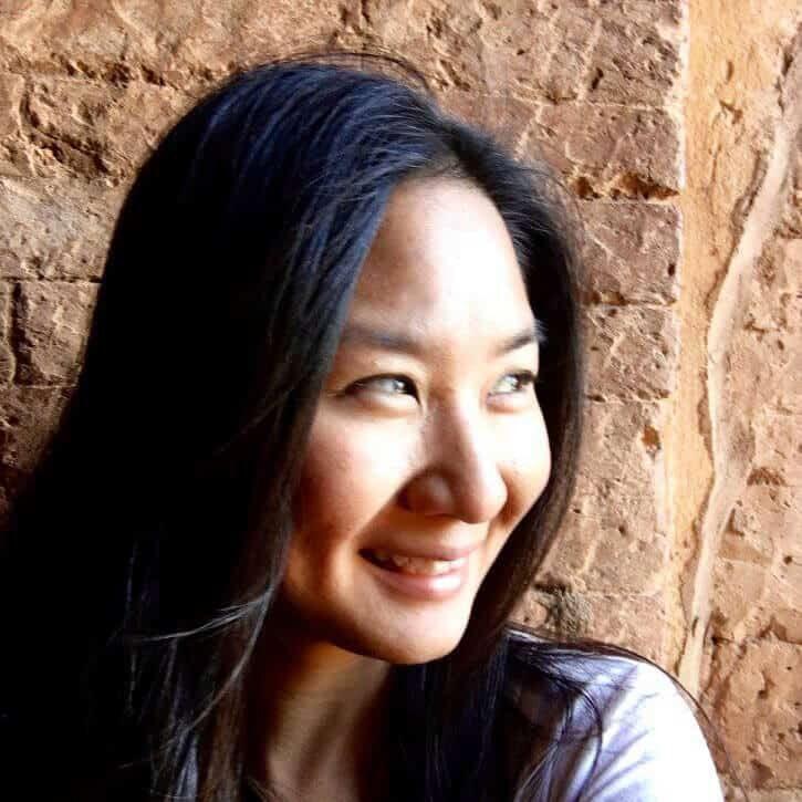 Pei Lun Lee photo